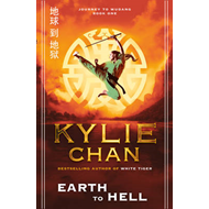 Earth to Hell (BOK)