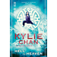 Hell to Heaven (BOK)