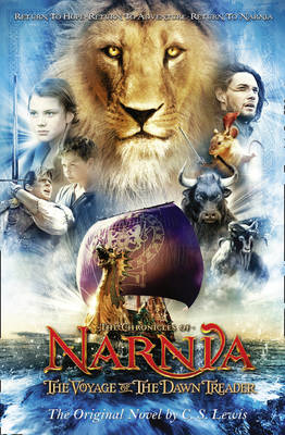 The Voyage of the Dawn Treader (BOK)