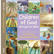 Children of God (BOK)