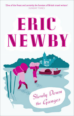 Slowly Down the Ganges (BOK)