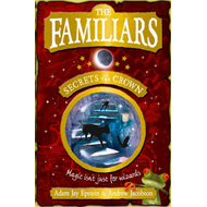 Familiars: Secrets of the Crown (BOK)