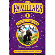 The Familiars: Circle of Heroes (BOK)