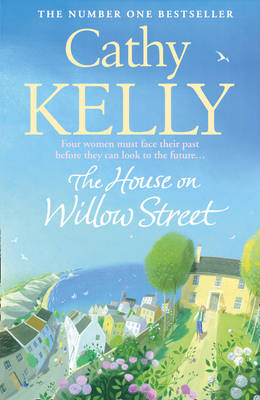 The House on Willow Street (BOK)