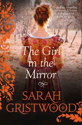 Girl in the Mirror (BOK)
