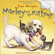 Marley and the Kittens (BOK)