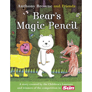 BEAR'S MAGIC PENCIL (BOK)
