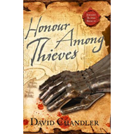 Honour Among Thieves (BOK)
