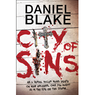 City of Sins (BOK)