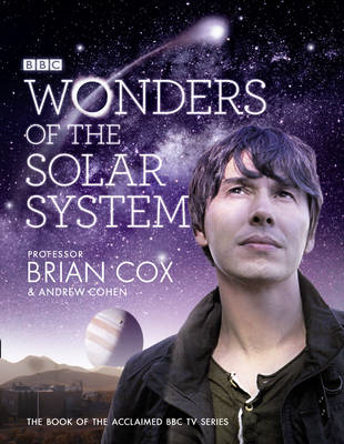 Wonders of the Solar System (BOK)