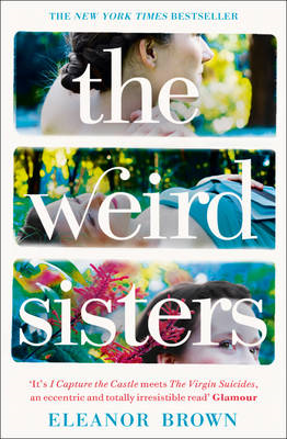The Weird Sisters (BOK)