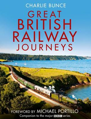 Great British Railway Journeys (BOK)