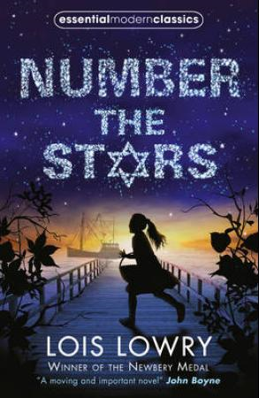 Number the Stars (BOK)