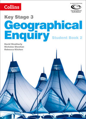 Geographical Enquiry Student Book 2 (BOK)