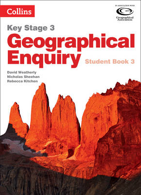 Geographical Enquiry Student Book 3 (BOK)