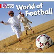 World of Football: Red A/Band 02a (BOK)