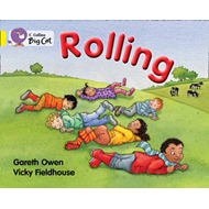 Rolling: Yellow/Band 03 (BOK)