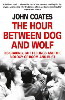 Hour Between Dog and Wolf (BOK)