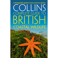 British Coastal Wildlife (BOK)