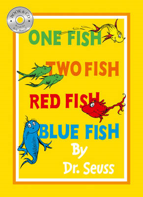 One Fish, Two Fish, Red Fish, Blue Fish (BOK)