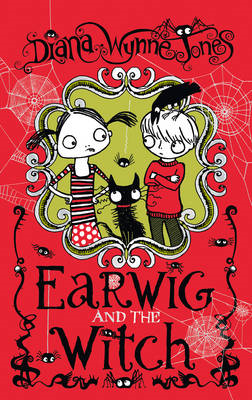 EARWIG AND THE WITCH (BOK)