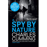 Spy by Nature (BOK)
