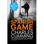 The Spanish Game (BOK)