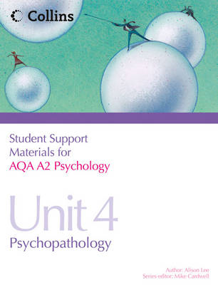 Student Support Materials for Psychology (BOK)