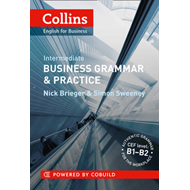 Business Grammar & Practice (BOK)