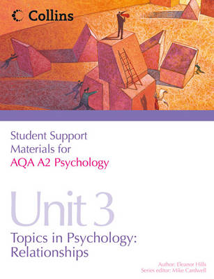 AQA A2 Psychology Unit 3 (BOK)