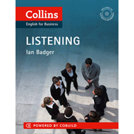 Collins English for Business (BOK)