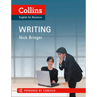 Business Writing (BOK)