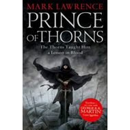 Prince of Thorns (BOK)