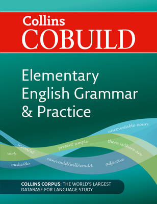 Elementary English Grammar and Practice (BOK)