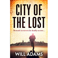 City of the Lost (BOK)
