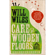 Care of Wooden Floors (BOK)