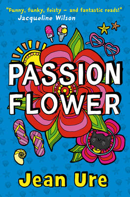 Passion Flower (BOK)