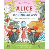Alice Through the Looking Glass (BOK)