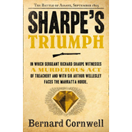 Sharpe's Triumph: The Battle of Assaye, September 1803 (BOK)