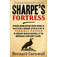 Sharpe's Fortress: The Siege of Gawilghur, December 1803 (BOK)