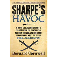 Sharpe's Havoc (BOK)