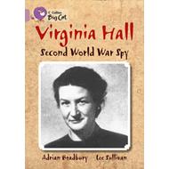 Virginia Hall: Pearl/Band 18 (BOK)