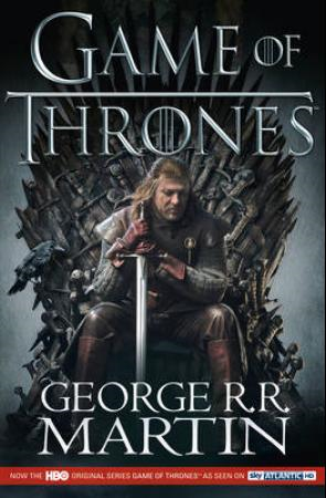 A Game of Thrones: Book 1 of a Song of Ice and Fire (BOK)