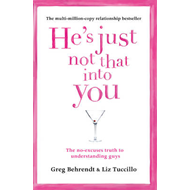 He's Just Not That Into You (BOK)