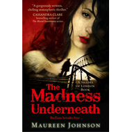 Madness Underneath (BOK)