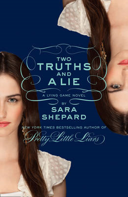 Two truths and a lie (BOK)