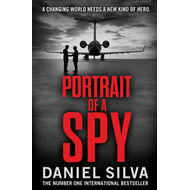 Produktbilde for Portrait of a Spy (BOK)
