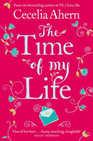 The time of my life (BOK)