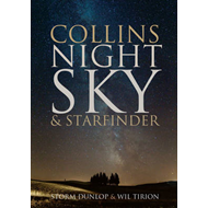 Collins Night Sky: and Starfinder (BOK)