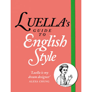 Luella's Guide to English Style (BOK)